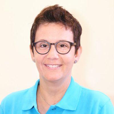 Iris Krämer